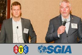 AATCC | SGIA Conference