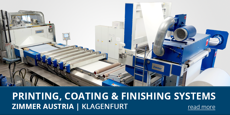 ZIMMER AUSTRIA | Screen & Coating Systems