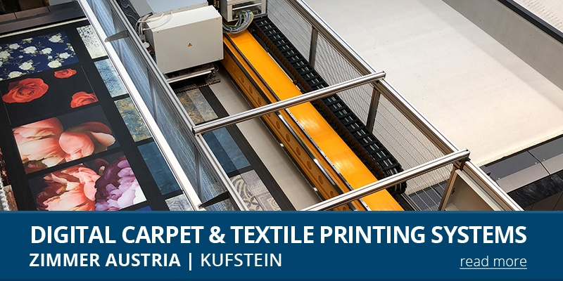ZIMMER AUSTRIA | Digital Printing Systems
