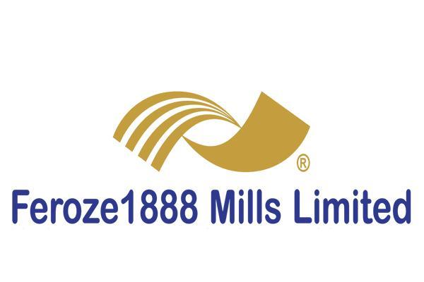 Feroze 1888 Mills Ltd.