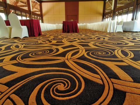 Carpet Wall-to-Wall (ChromoJET)
