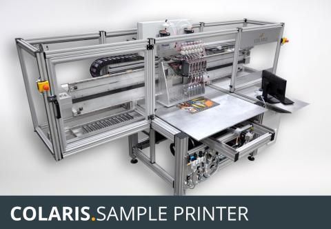 COLARIS.SAMPLEPRINTER