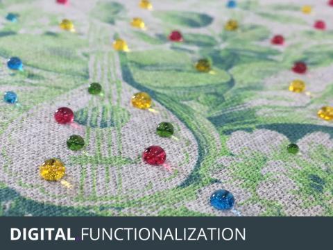 Digital Functionalisation