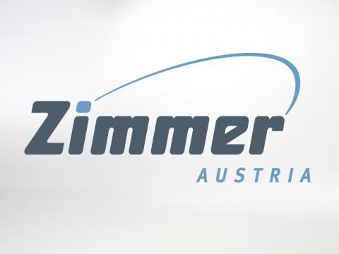 ZIMMER AUSTRIA Logo