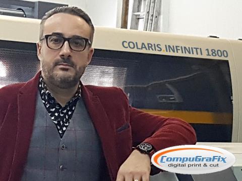 COLARIS.INFINITI CompuGraFix