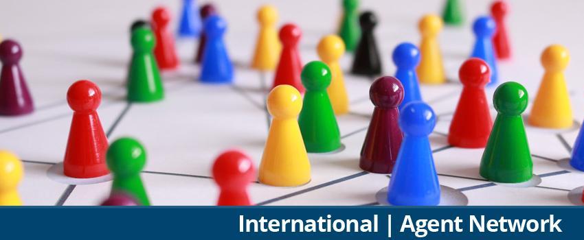 International Partner Network of ZIMMER AUSTRIA