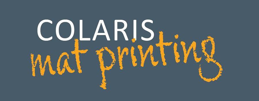 COLARIS mat printing