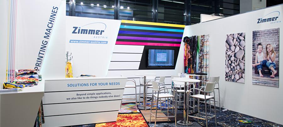 Trade Fairs & Events of ZIMMER AUSTRIA